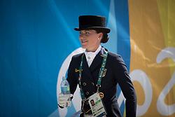 Broring-Sprehe Kristina, GER<br /> Olympic Games Rio 2016<br /> © Hippo Foto - Dirk Caremans<br /> 15/08/16
