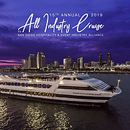 All Industry Cruise 2019