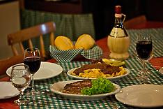 Taverna Monte Polino