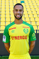 David Alcibiade during photoshooting of Fc Nantes for new season 2017/2018 on September 18, 2017 in Nantes, France. (Photo by Philippe Le Brech/Icon Sport)
