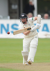 Tom Smith of Gloucestershire - Mandatory byline: Dougie Allward/JMP - 07966386802 - 24/09/2015 - Cricket - County Ground -Bristol,England - Gloucestershire CCC v Glamorgan CCC - LV=County Championship - Division Two - Day Three