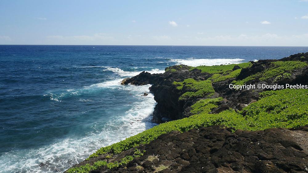 Ohe'o Gulch, Haleakala National Park Kipahulu, Maui, Hawaii