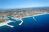 Aerials Puerto Los Cabos (Marked)