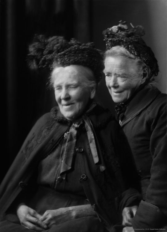 Mothers (Home Workers), London, 1921 (??)