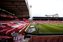- Mandatory by-line: Robbie Stephenson/JMP - 01/07/2020 - FOOTBALL - The City Ground - Nottingham, England - Nottingham Forest v Bristol City - Sky Bet Championship