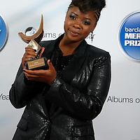 Mercury Prize 2009 Show