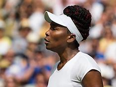 160707 Wimbledon Day 11