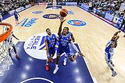 DESCRIZIONE : Beko Legabasket Serie A 2015- 2016 Dinamo Banco di Sardegna Sassari - Enel Brindisi<br /> GIOCATORE : Kenneth Kadji<br /> CATEGORIA : Tiro Penetrazione Special<br /> SQUADRA : Enel Brindisi<br /> EVENTO : Beko Legabasket Serie A 2015-2016<br /> GARA : Dinamo Banco di Sardegna Sassari - Enel Brindisi<br /> DATA : 18/10/2015<br /> SPORT : Pallacanestro <br /> AUTORE : Agenzia Ciamillo-Castoria/L.Canu