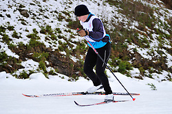 MAZURENKO Yelena, KAZ at the 2014 IPC Nordic Skiing World Cup Finals - Middle Distance