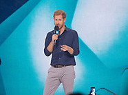 Prince Harry Attends WE Day Event, Toronto