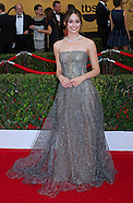 21St Screen Actors Guild Awards, Los Angeles 2