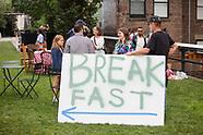 BYO Breakfast Den - Aging