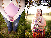 Maternity  |  Angie + Aaron