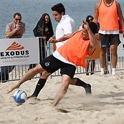 Wellington Beach Soccer v2 2012