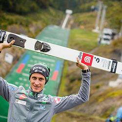 20161008: SLO, Ski Jumping - Slovenian National Championship 2016