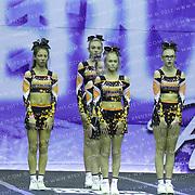 1068_Warwick Allstars - Junior Level 2 Stunt Group