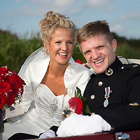 The Wedding of Juliet & Eddie at Hellingly , East Sussex on Friday 3rd October 2014