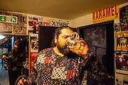 Mario Bihari&Bachtale Apsa, Malostranska Beseda. 10/2015