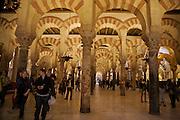 El Carligto, Andalucia, Spain Mezquita, Cordoba, Andalucia, Spain