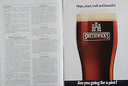 All Ireland Senior Hurling Championship Final, .04.09.1988. 09.04.1988, 4th September 1988,.4091988AISHCF,.Galway 1-15, Tipperary 0-14,.Galway v Tipperary, ..Smithwicks,