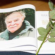 NLD/Heemstede/20151116 - Boekpresentatie De Zin van het Leven, Bob Smallhout