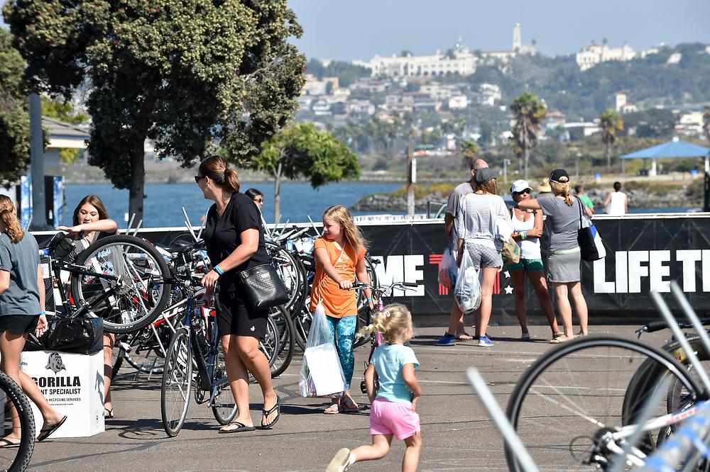 2017 Life Time Tri San Diego