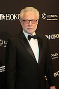 8 February -Washington, D.C: TV News Anchor Wolf Blitzer attends the BET Honors 2014 Red Carpet held at the Warner Theater on February 8, 2014 in Washington, D.C.  (Terrence Jennings)