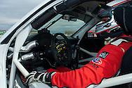 #6 Kelly Moss Motorsports Porsche GT3 Cup: David Ducote