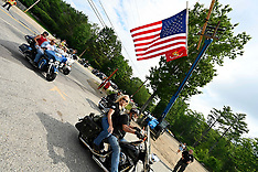 Ride for the Fallen Seven - July 6, 2019