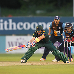 Derbyshire Falcons v Notts Outlaws