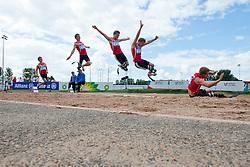 JORGENSEN Daniel, 2014 IPC European Athletics Championships, Swansea, Wales, United Kingdom