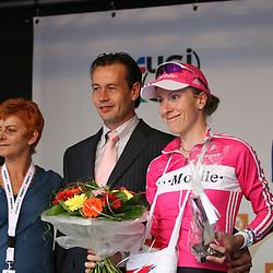 Ladiestour 2006 Heerlen<br />Judith Arndt