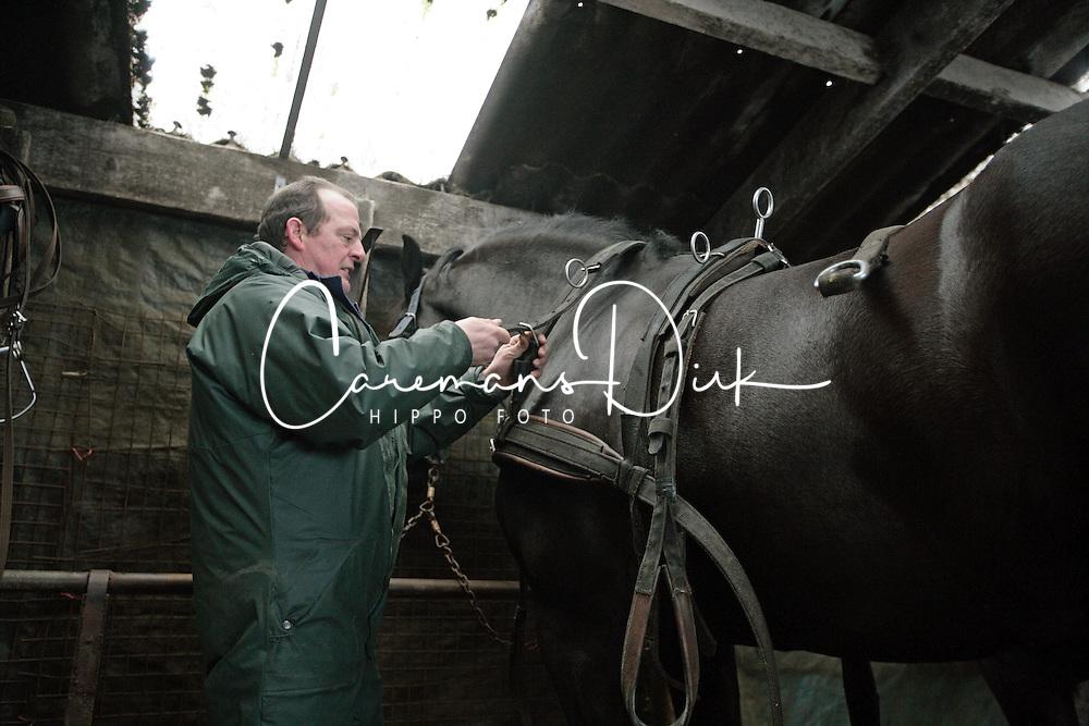 Men team Schrijvers - Aerts<br /> Hoogstraten 2006<br /> Photo &copy; Hippo Foto
