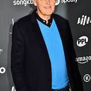 Ray Davies arrives at the AIM Independent Music Awards at the Roundhouse on 3 September 2019, Camden Town, London, UK.