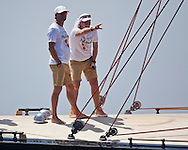 Super Yacht Cup, Palma de Mallorca, 23rd of June 20101 © Sander van der Borch