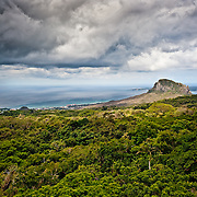 Dajian Mountain, Kenting, Pingtung County, Taiwan