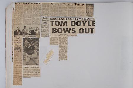 Tom Doyle,