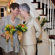 Linda & Joan