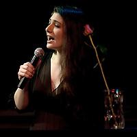 Kate Ferber: One Child Born