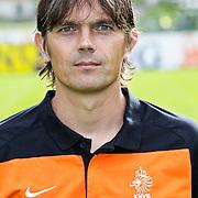 AUS/Seefeld/20100529 - Training NL Elftal WK 2010, Philip Cocu