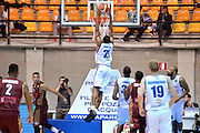 Tremmell Darden<br /> Cantu Venezia<br /> Basket serie A 2016/2017<br /> Milano 03/10/2016<br /> Foto Ciamillo-Castoria