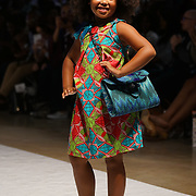 London,England,UK, 10th September 2016:  Models wearing Designer Lady Biba latest collection at the Africa Fashion Week London, 2016 at West Hall Olympia London ,UK. Photo by See Li/Picture Capital