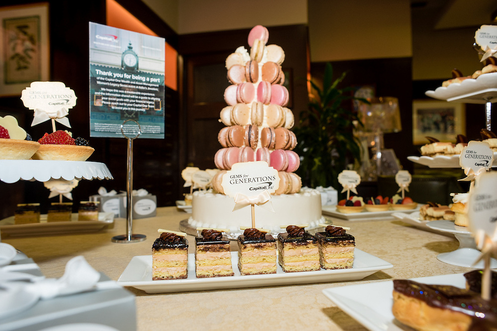 Wealth and Asset Management Women's Legacy Series Event at Adler's Jewelers