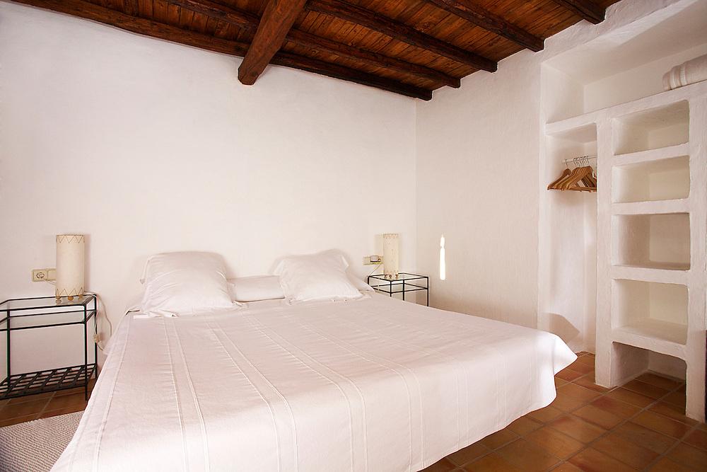31/Mayo/2013 Ibiza. Sant Joan<br /> Agroturismo Ca n'Escandell. <br /> Habitaci&ograve;n Es Carro<br /> <br /> &copy;&nbsp;JOAN COSTA
