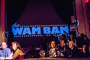Wam Bam Club at Bloomsbury Theatre
