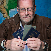 """Peter S Greenberg is considered one of the nation's leading experts on travel. Called the """"Travel Guru"""" and the """"Travel Detective,"""" he has worked as a journalist for major media publications, a consultant and host to his own television, radio and podcast shows."""