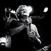 Bernad Jenkins @ Stavanger Bluesclub 16.12 2014