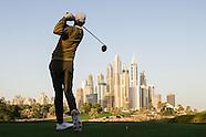PGA European Tour Dubai Desert Classic
