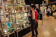 The Autumn Chelsea Antiques Fair, which runs from 18th to 21st September 2014 at Chelsea Old Town Hall, King's Road, London.  Guy Bell, 07771 786236, guy@gbphotos.com