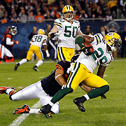 2010 Packers at Bears